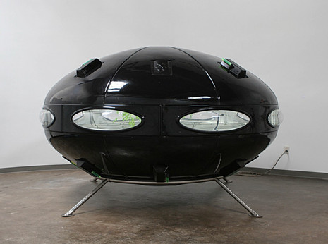 UFO (Ulterior Farming Operation)