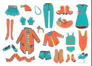 Prendas de vestir