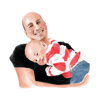 Tío & sobrino