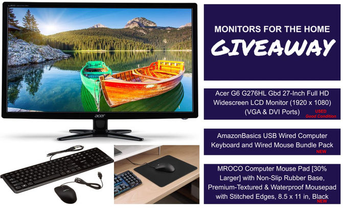 Monitors for the Home Giveaway.JPG