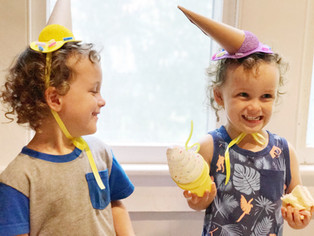 4 Reasons to Teach Your Kids to Celebrate the Small Things