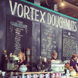 Vortex Donuts | Asheville, NC