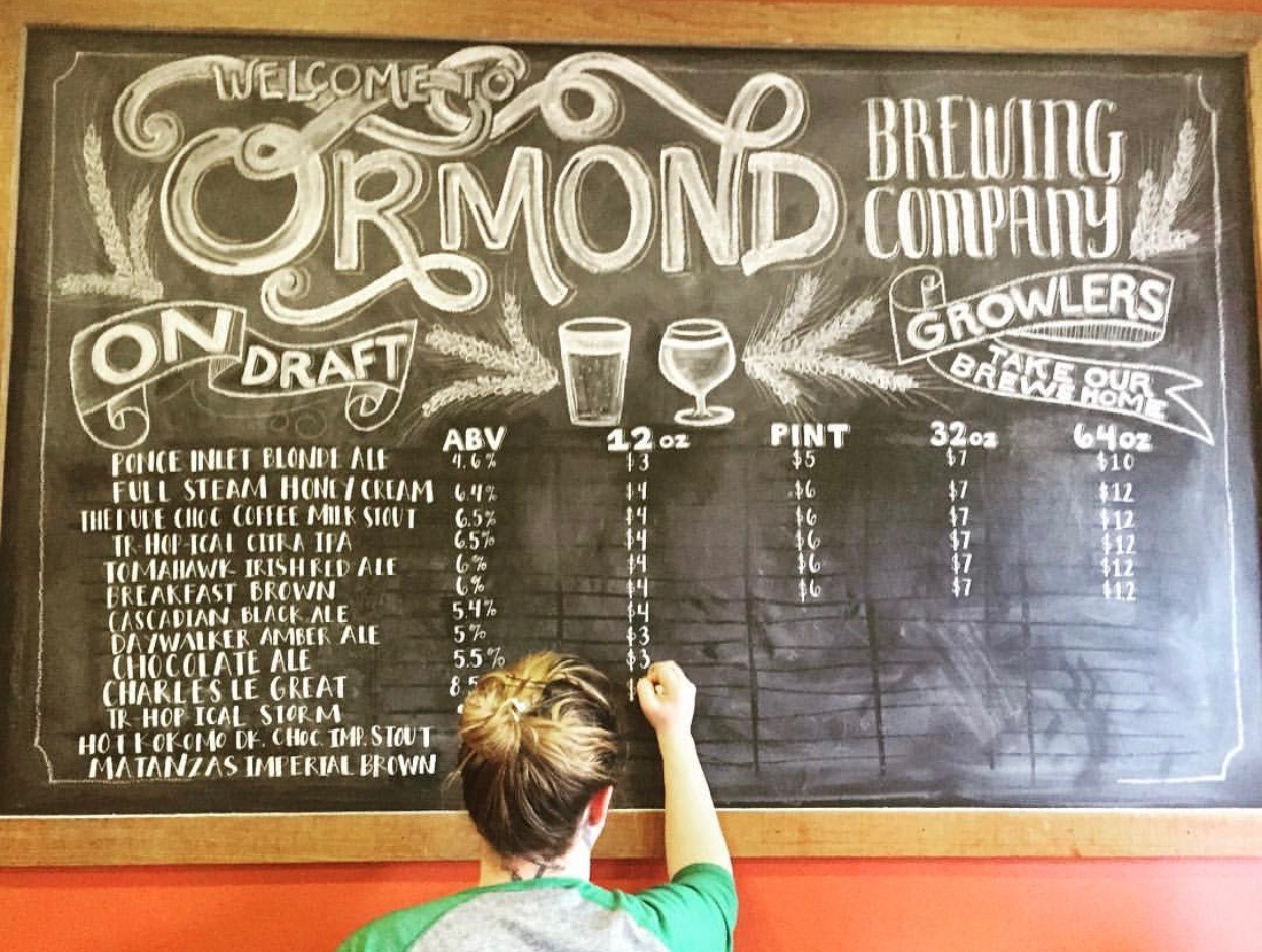 Ormond Brewing Co. | Ormond Beach