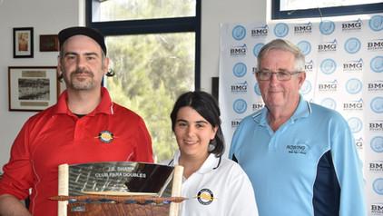 BRC takes home JB Sharp Para Trophy
