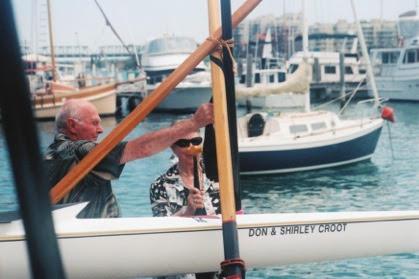 2004 Shirley Croot