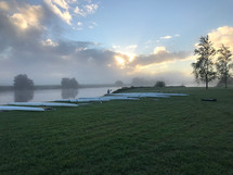 Hunter Valley Rowing Camp