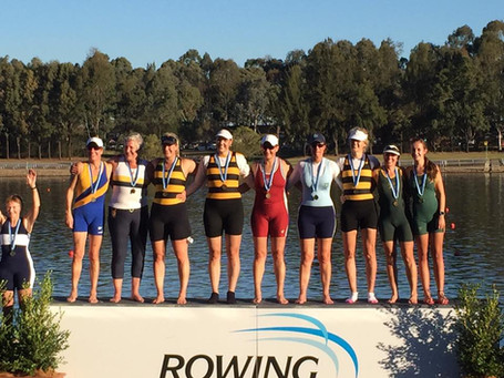 NSW Masters Championships