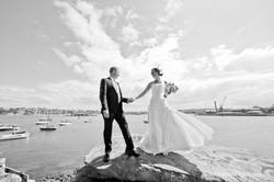 Wedding Elkington Park
