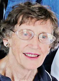 Vale Barbara Ruffels