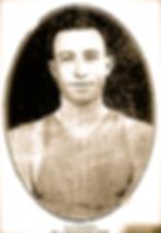 John Booth war hero Blamain Rowing Club