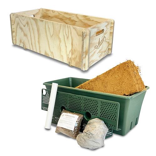 DIY OurFarmBox Bundle (free shipping)
