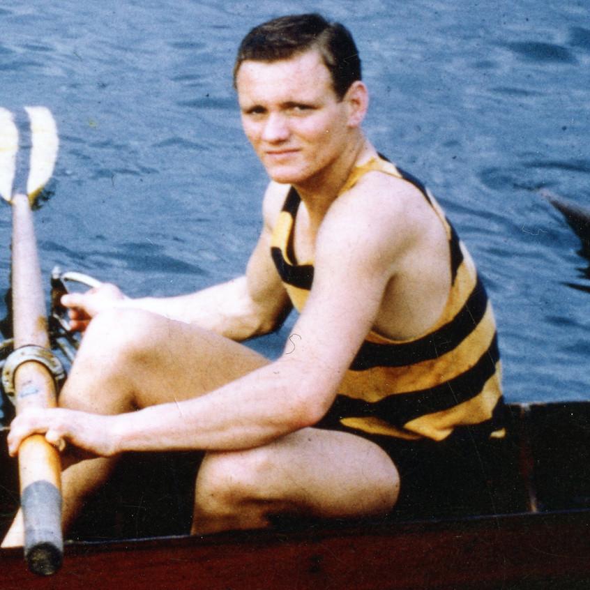 John Gray, Maidern Eight 1964