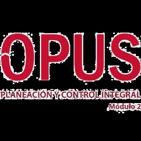 CURSO PLANEACIÓN Y CONTROL