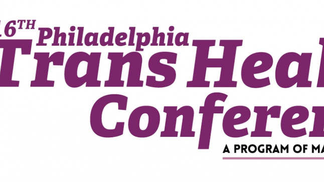 Reflections on the 2017 Trans Health Conference