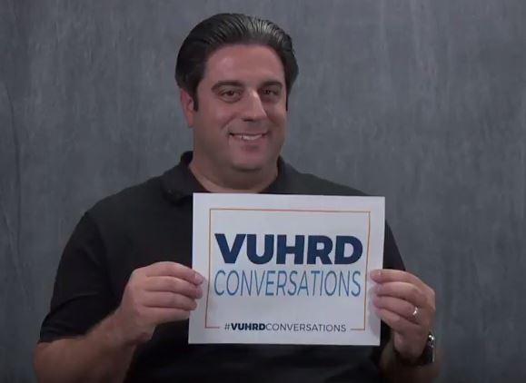 #VUHRDConversations: A discussion on NovaFit, Villanova's wellness program, with Ray Duffy, VP o
