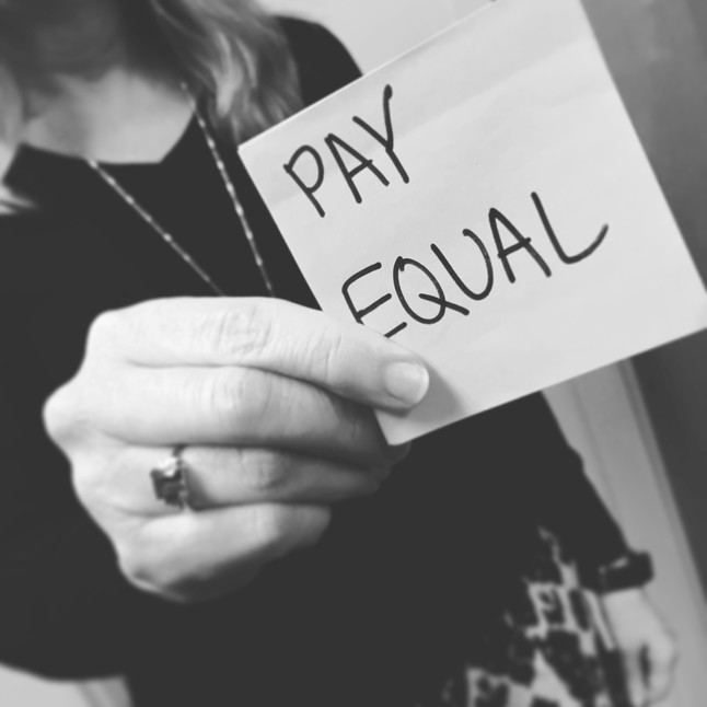 Pay Equality: How Do We Close the Gap? | Salesforce Leading by Example