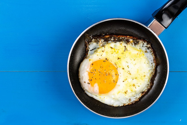 Can your company do more than just fry an egg?