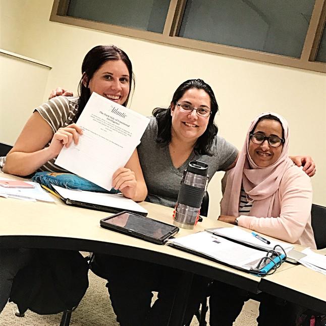Classroom Spotlight with Bethany Adams | Social & Emotional Intelligence (1-credit)