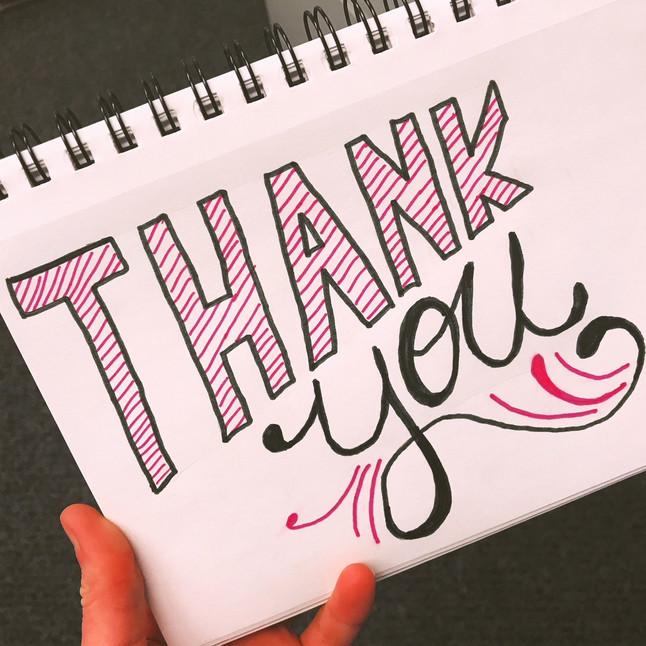 Happy Employee Appreciation Day!