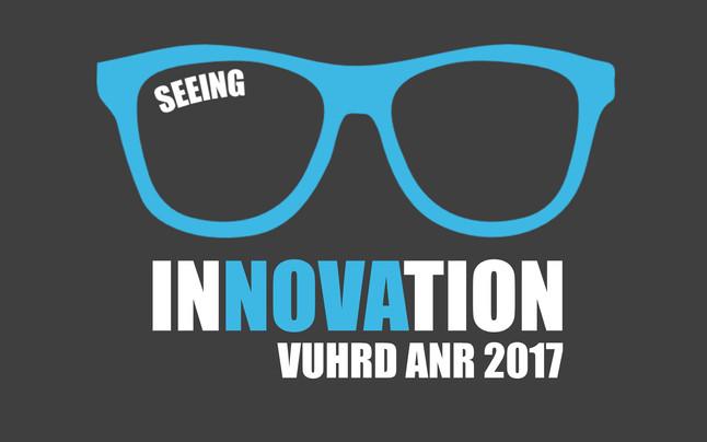 Did you SEE?! #VUHRDANR2017