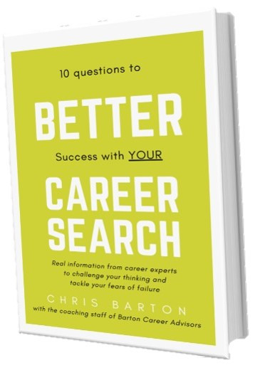 There are Few Things as Personal - 10 Questions to a Better Career Search
