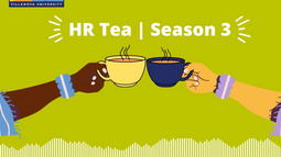 HR Tea Season 3 | A deep dive into diversity, equity, and inclusion topics.