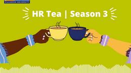 HR Tea Season 3 | A deep dive into diversity, equity, and inclusion topics.