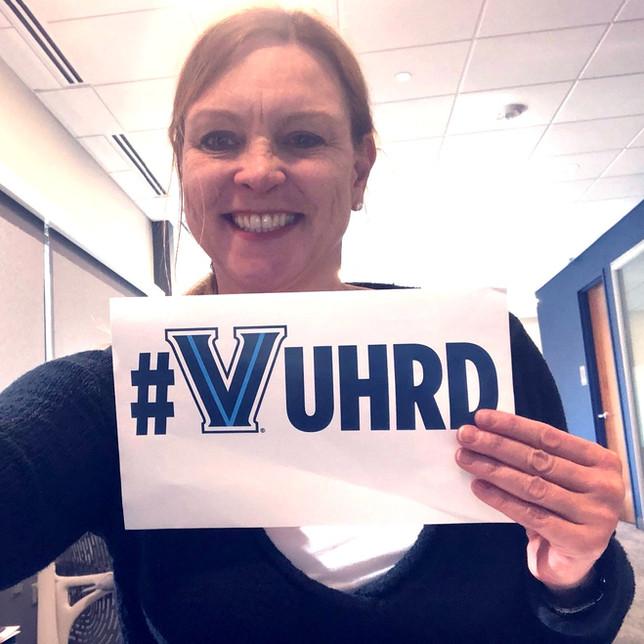 #VUHRDStory: Denise Fenwick   Flexibility and Reputation Key to HR Director's Choice to Pursue Maste
