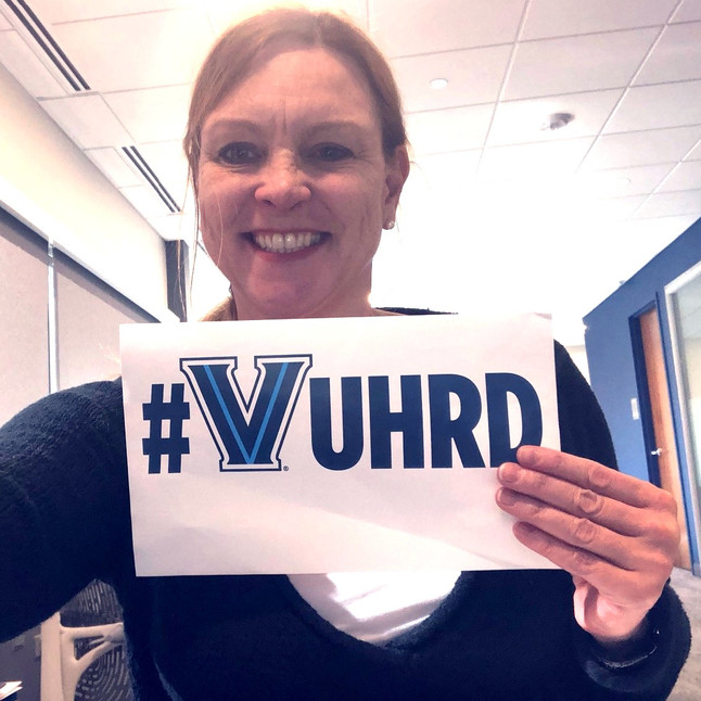 #VUHRDStory: Denise Fenwick | Flexibility and Reputation Key to HR Director's Choice to Pursue Maste
