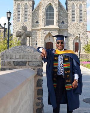 Throwback Thursday | #VillanovaHRD Graduation 2021 Recap!