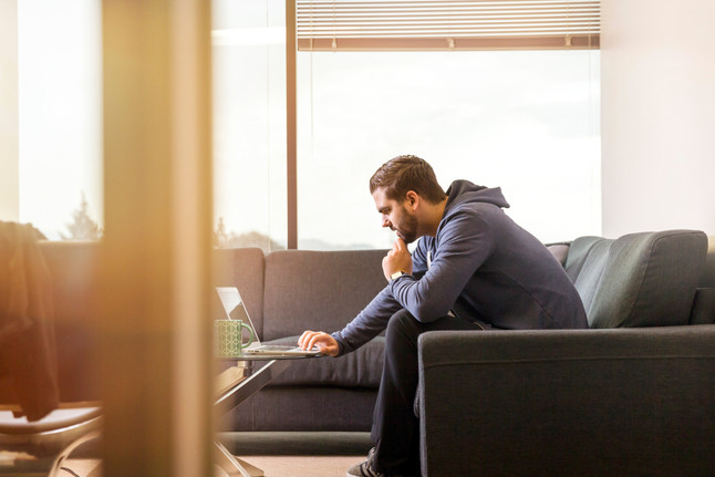 The need to belong: A key driver for remote worker engagement