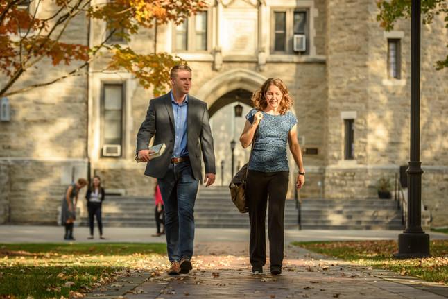 Alumni Spotlight | Alex Miller