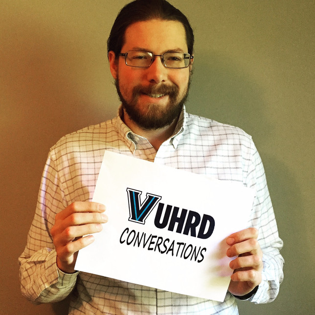 #VUHRDConversations: A Conversation with MPA Graduate Student, Andrew Coons