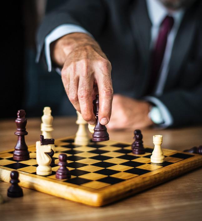 Strategic and Global HR Leadership