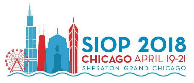 I-O Psychologists Unite at SIOP 2018!