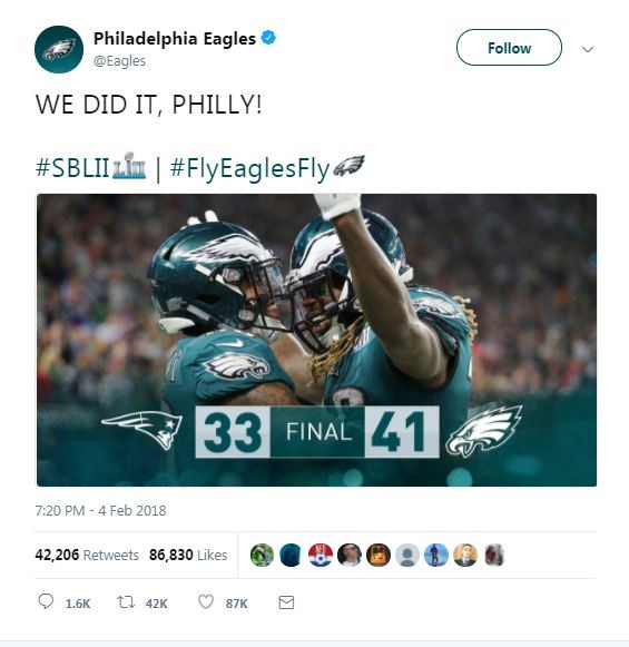 Common Sense HR: Lessons from Super Bowl LII
