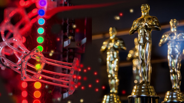 From the Box Office to the Corner Office: Directing the Gap between HR and Film
