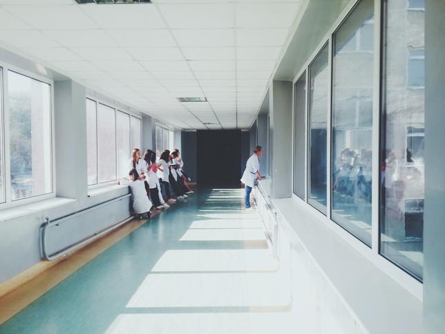 Classroom Spotlight   HRD 8899: HR in Healthcare (1-credit)