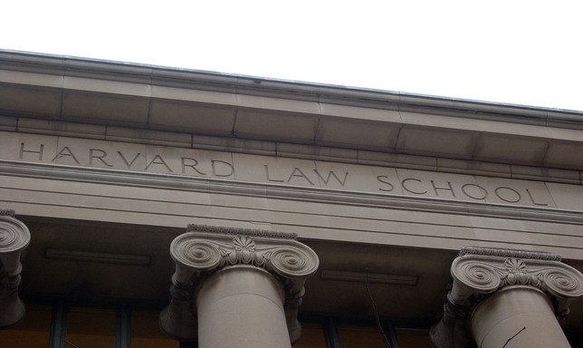 Male Champions & Gender Equality | Dr. Katina Sawyer at Harvard Law School