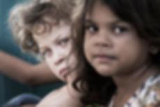 Doces Crianças da Cana