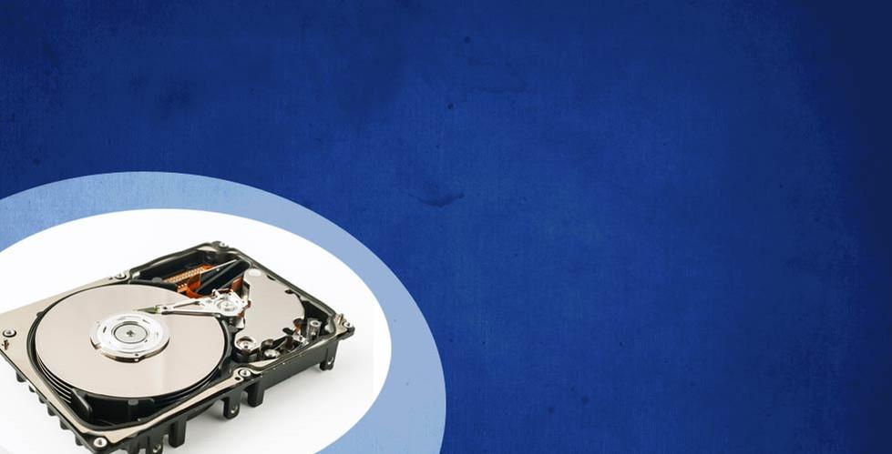 Zum Schutz Ihrer Informationen: Sichere Datenlöschung (SecureErase) oder physikalische Datenvernichtung