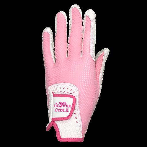 Cool Pink/White