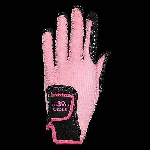 Cool Pink/Black