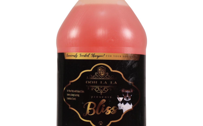 Bliss Shampoo