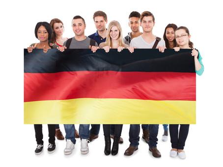Alemán para fines profesionales