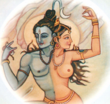 Eternal Youth - Maithuna & the Art of Tantric meditations