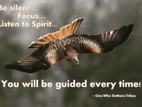 Spiritualism 1:1