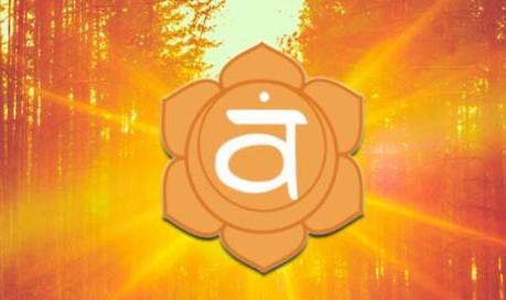 The Sacral Chakra: Swadhishthana - Pleasure & Creativity...