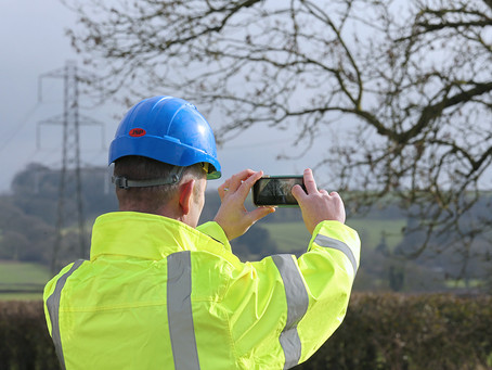 Bluesky Granted Innovation Funding for Mobile Phone Mapping Project