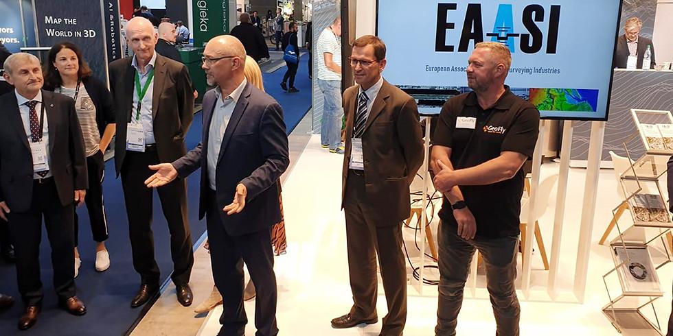 EAASI Partner Summit